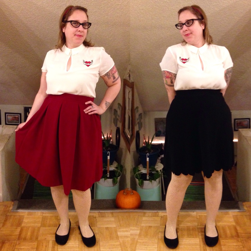 Amazing Amazon Acquisitions: A Tale of TwoSkirts