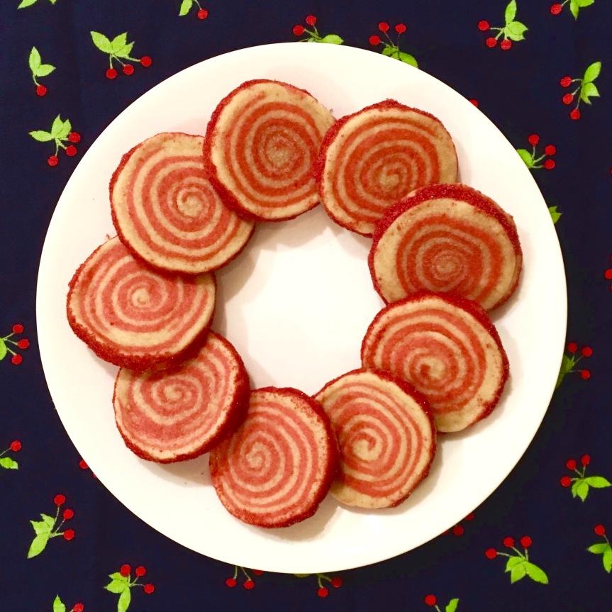 Recipe: Best Sugar CookiesEver